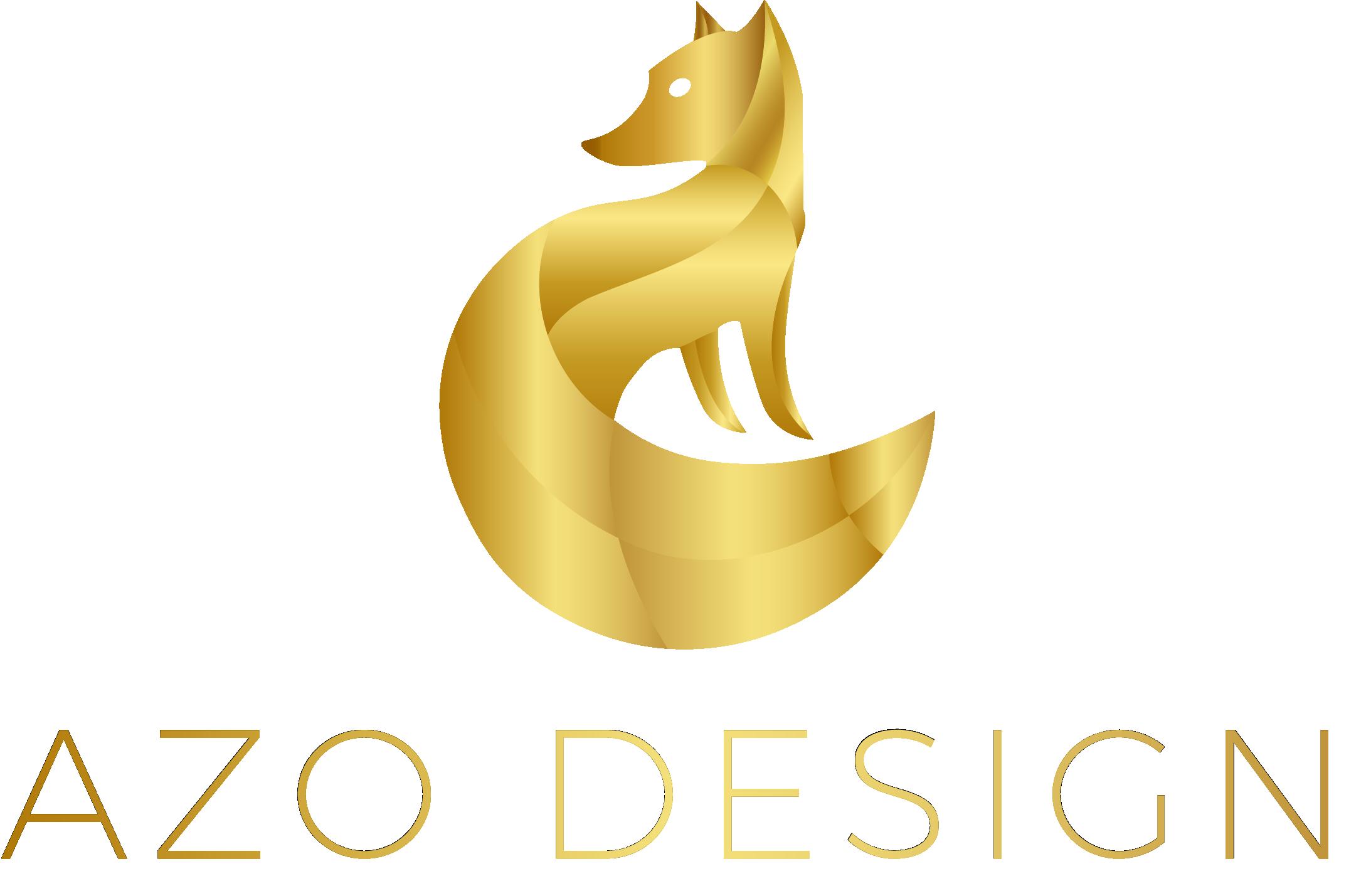 AZO-DESIGN Logo