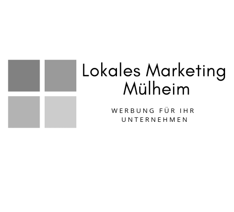 Lokales Marketing Mülheim Logo