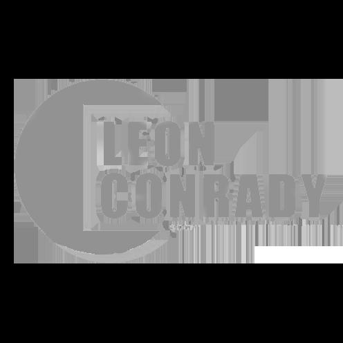 Leon Conrady Logo
